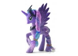 Figurine princesse licorne...