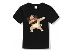 T-Shirt Licorne Dab Mixte