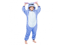 Kigurumi enfant Stitch