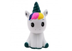 Squishy licorne fun