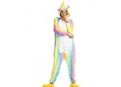 Pyjama licorne Rainbow